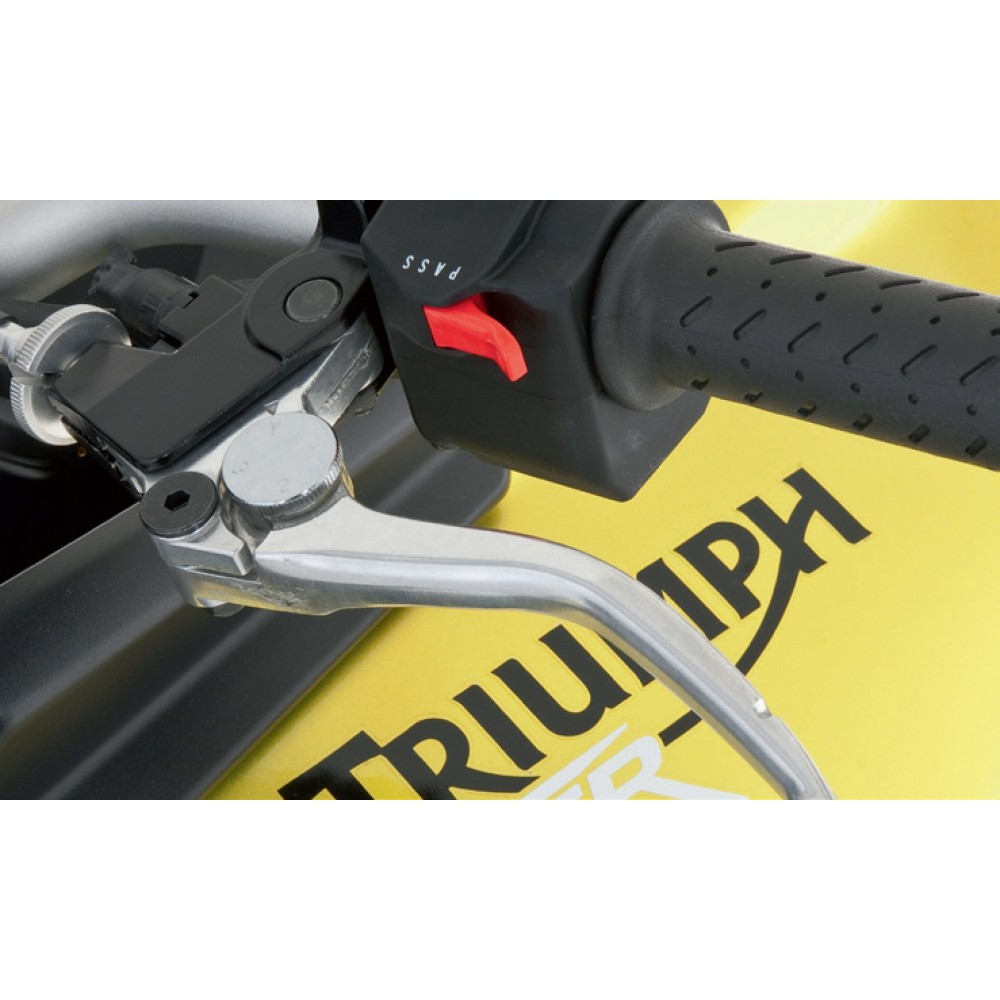 ADJUSTABLE CLUTCH LEVER - TRIUMPH MOTORCYCLE