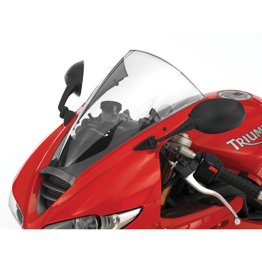 AERO SCREEN KIT - DAYTONA 675 2009-2012