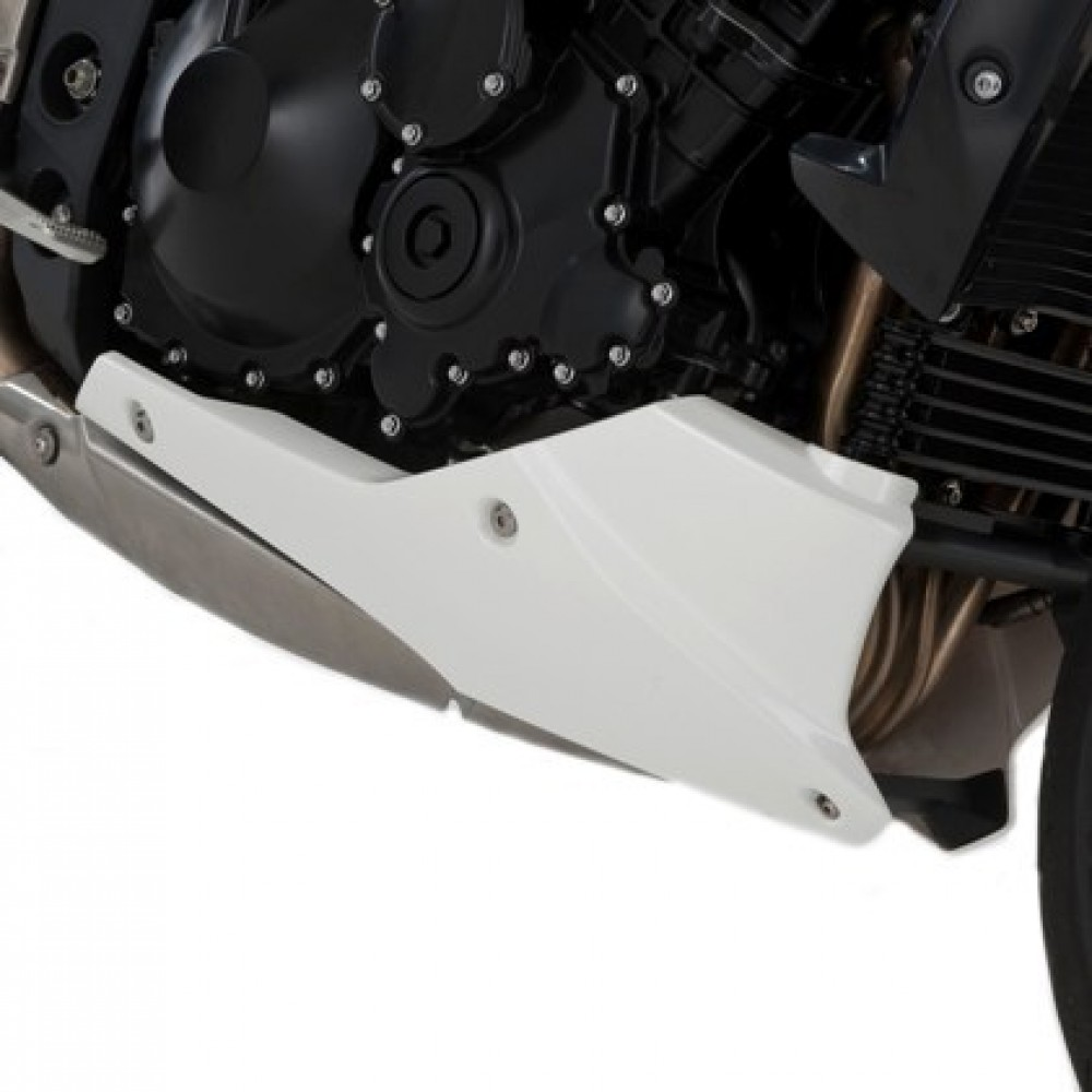 BELLYPAN KIT - SPEED TRIPLE 2011-2015
