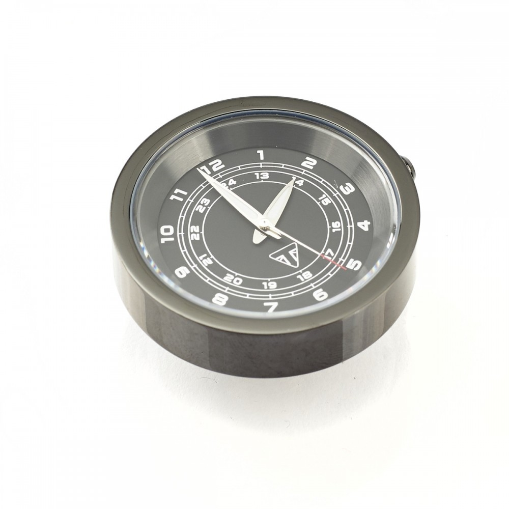 AUXILIARY ANALOGUE CLOCK - TRIUMPH MOTORCYCLE