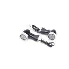 SMALL BULLET LED INDICATORS, SHORT STEM, 120 LEAD - TRIUMPH MOTORCYCLE