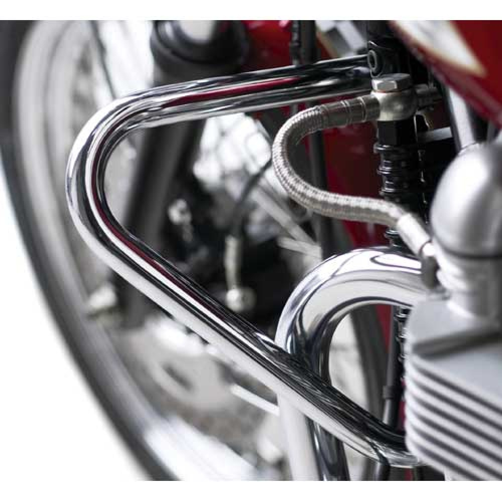 ENGINE DRESSER BAR KIT - BONNEVILLE & THRUXTON