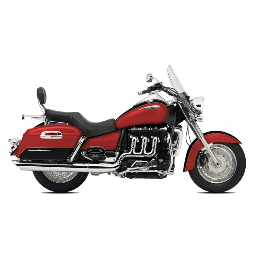 Triumph Motorcycles ROCKET III TOURING