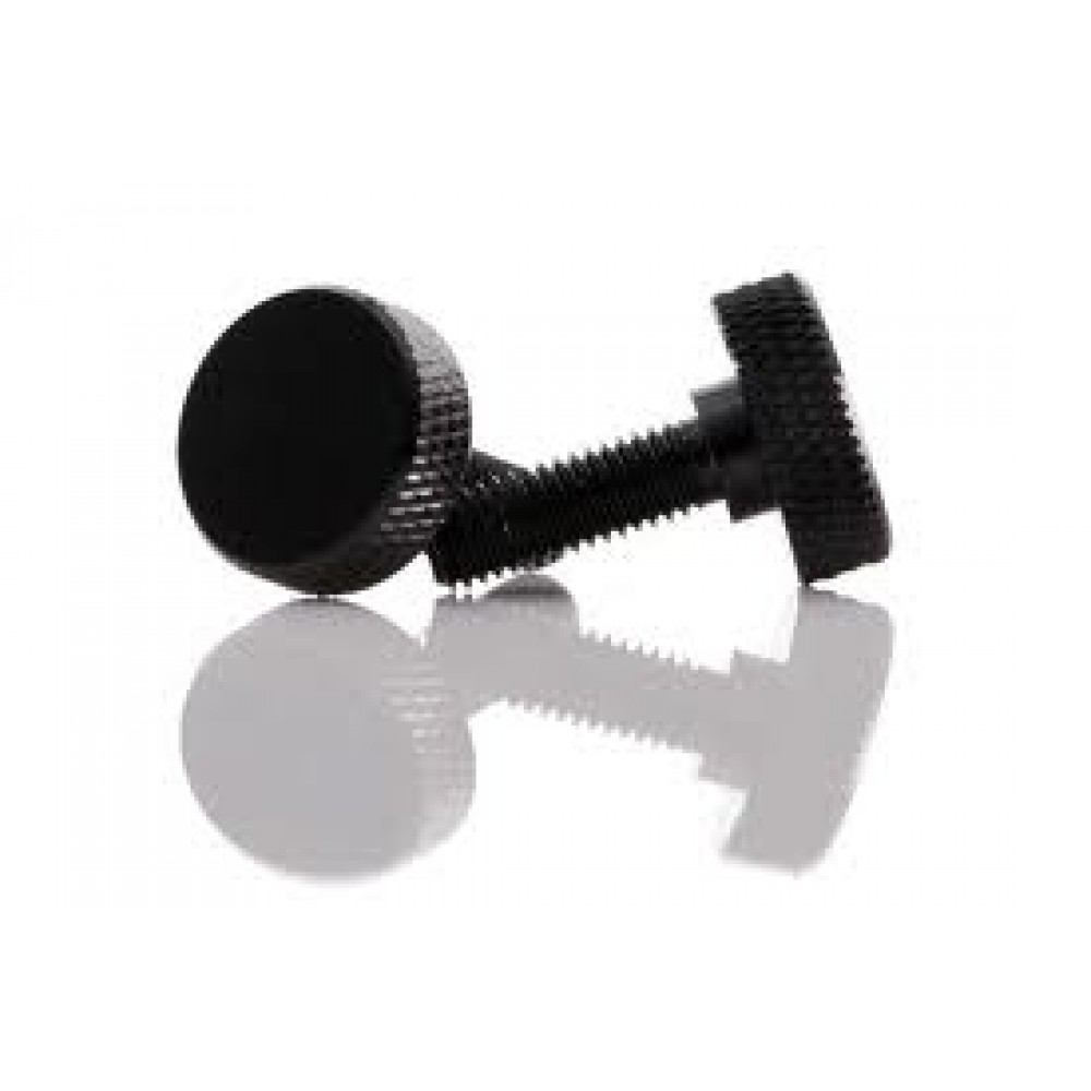 QUICK RELEASE SEAT COWL SCREW KIT - TRIUMPH MOTORCYCLE