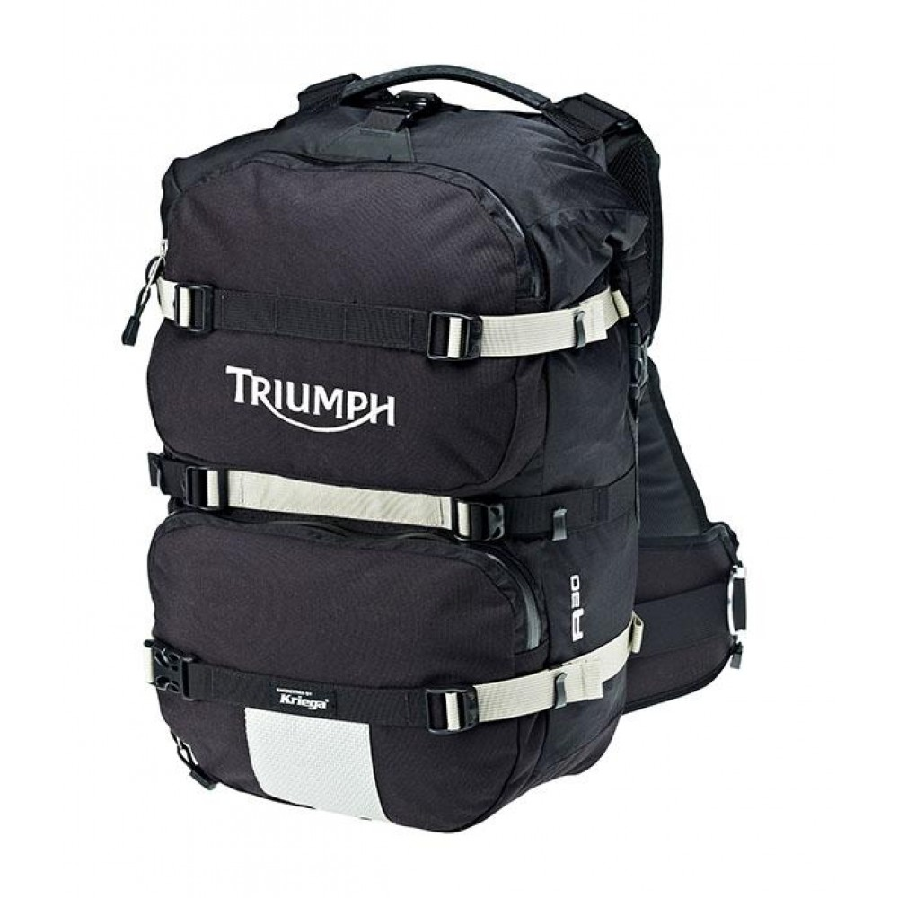 Triumph Genuine Merchandise PERFORMANCE R30 BACKPACK