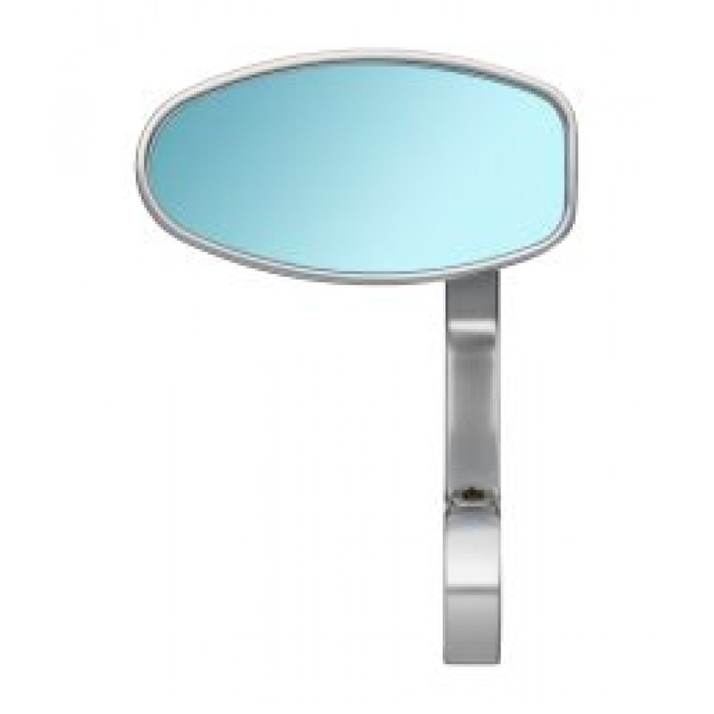BAR END MIRROR - MOTORCYCLE