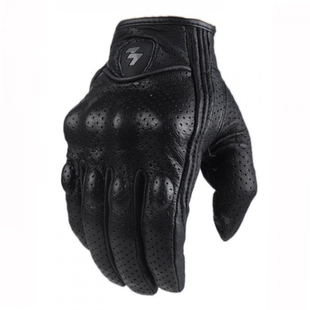 PURSUIT VENTED LEATHER GLOVE