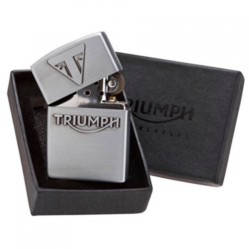 Triumph Genuine Merchandise TRIUMPH LIGHTER
