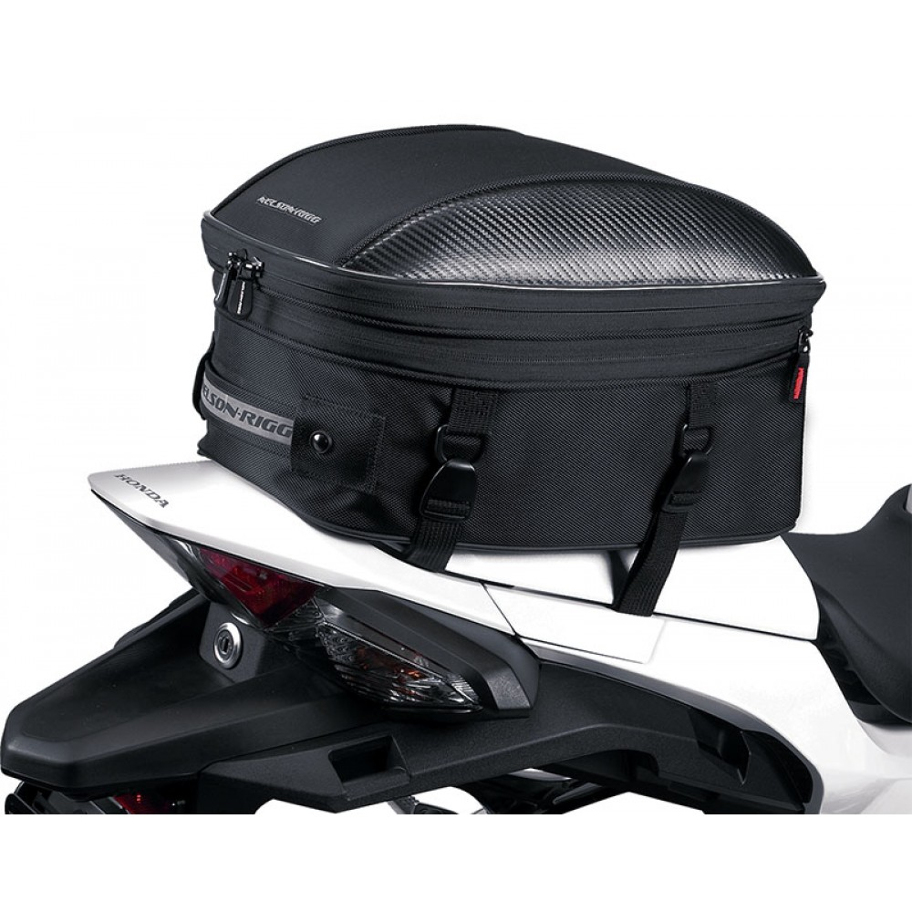 CL-1060-ST TOURING TAIL/SEAT BAG - UNIVERSAL