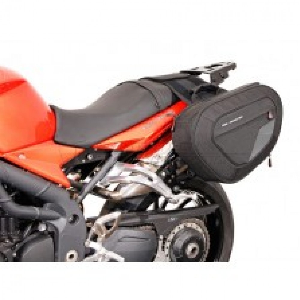BLAZE SPORT SADDLEBAG SYSTEM - SPEED TRIPLE '08-'10