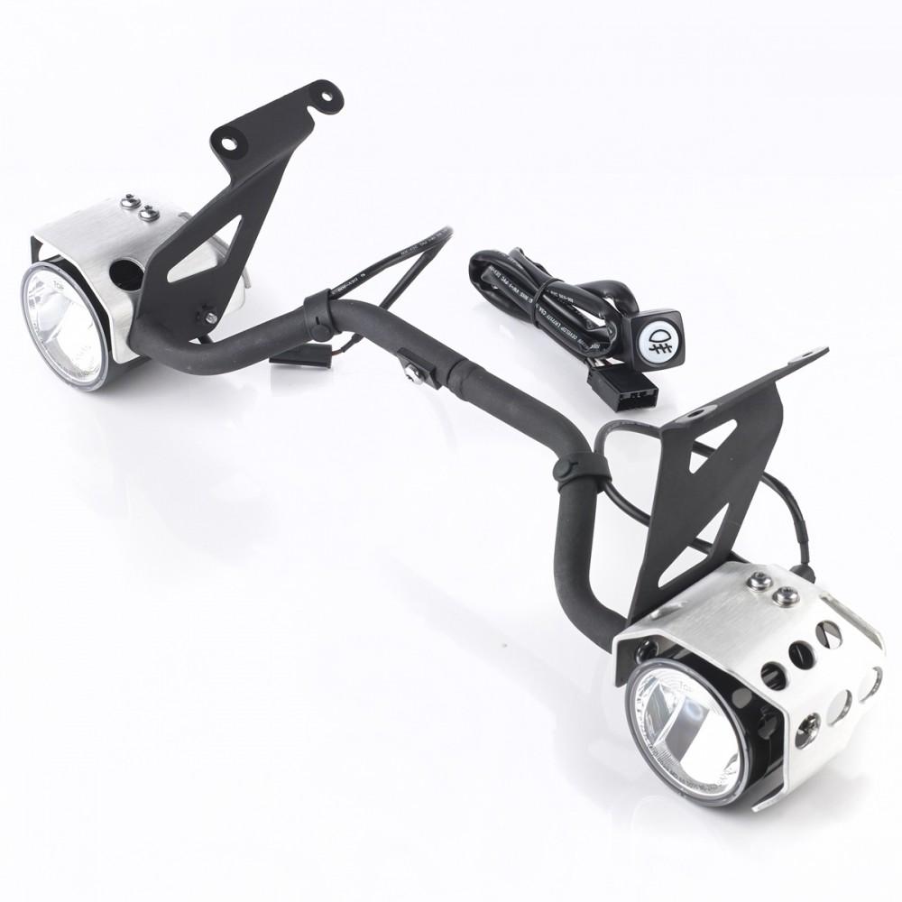 Driving & Fog Light Kits