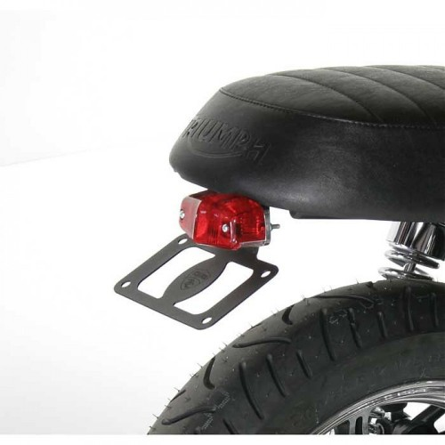 Fender Eliminators & Tail Tidies