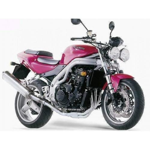 Speed Triple 955i 2002-2004
