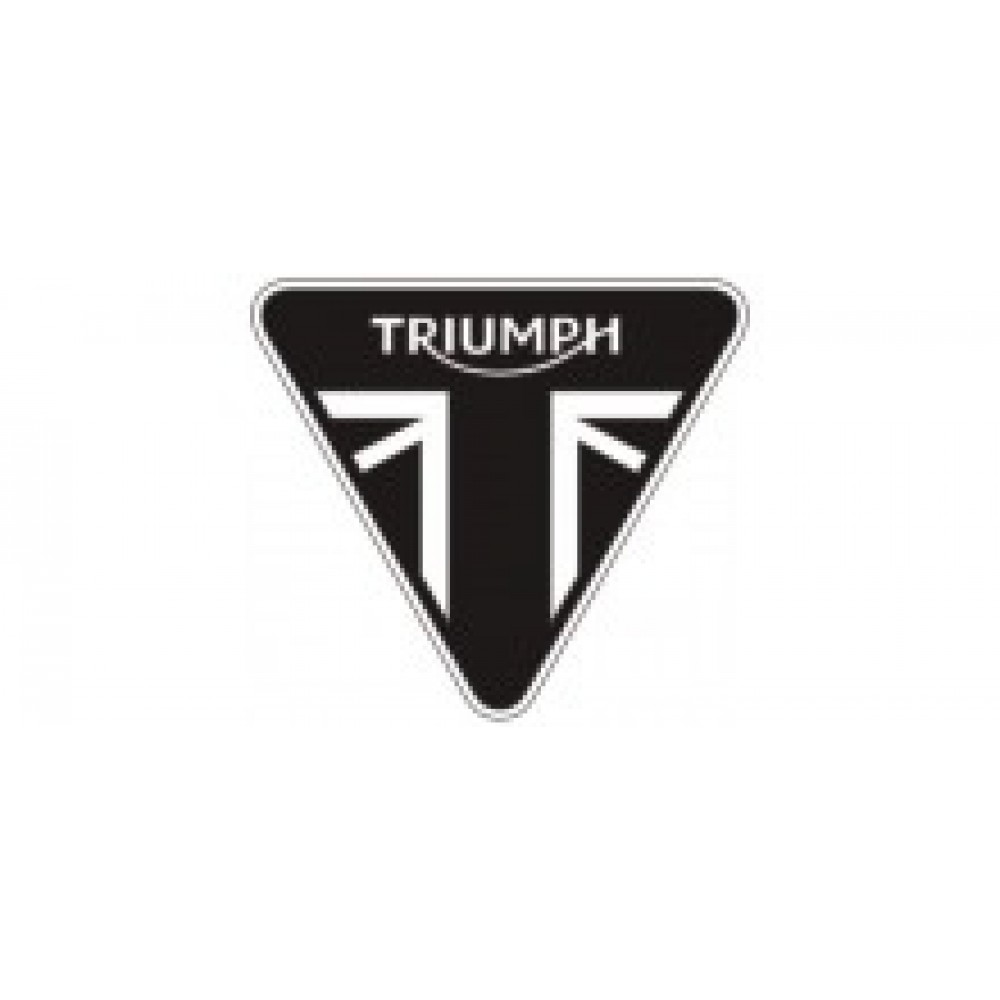 New Triumph Range