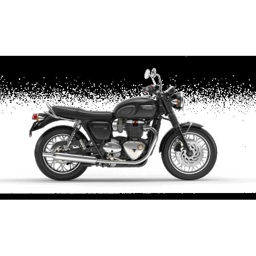 Triumph Bonneville T120 Parts & Accessories
