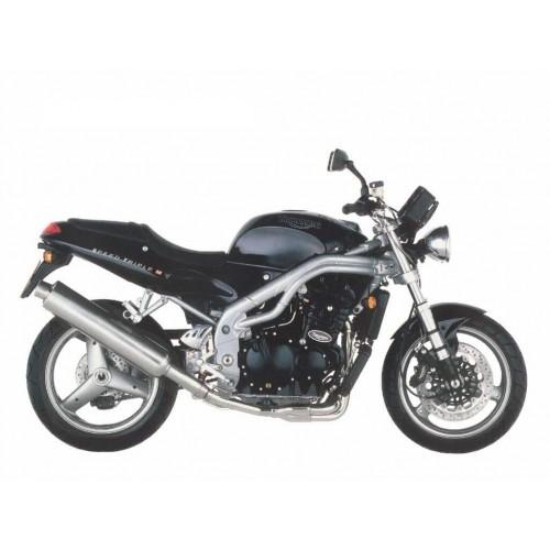 Speed Triple 955i 1999-2001