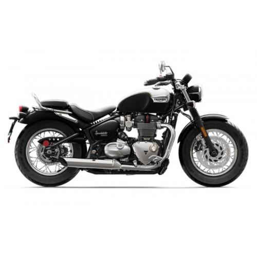 Bonneville Speedmaster 1200