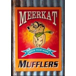 Meerkat Mufflers