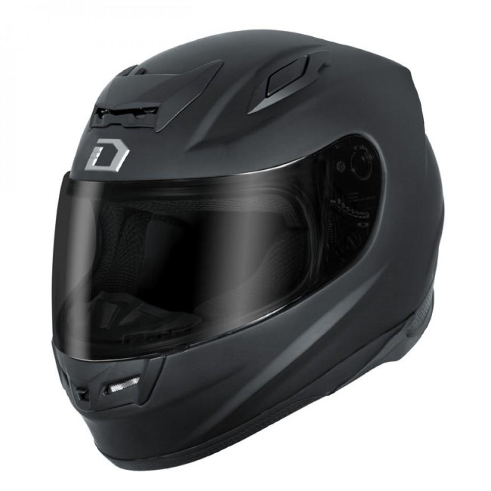 AGV Helmets K1 HELMET - BLACK