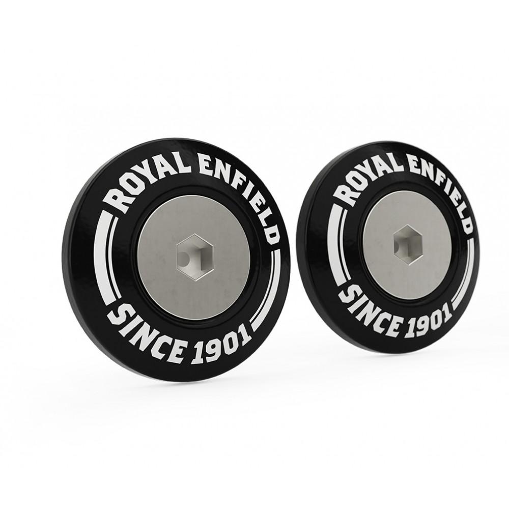 Royal Enfield Rear Suspension Finisher Kit - Royal Enfield