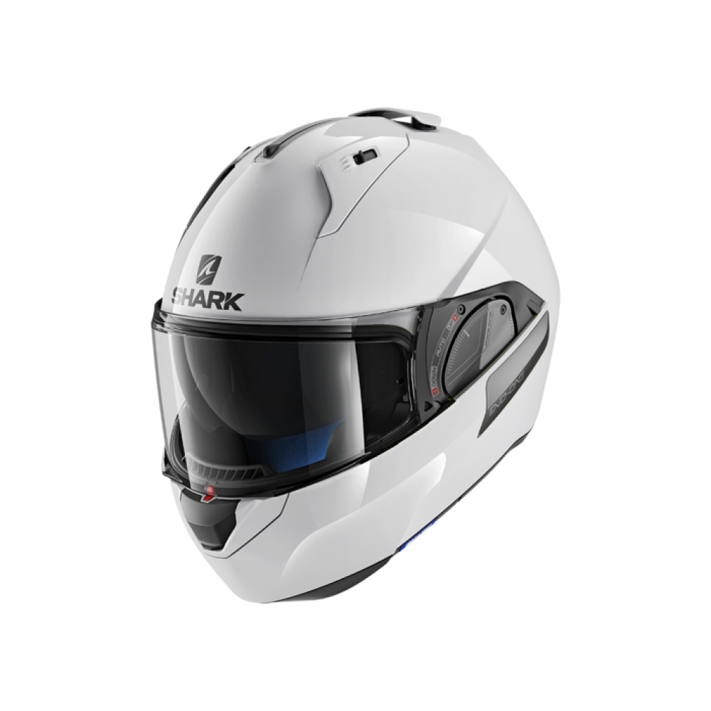 EVO ONE FLIP UP HELMET - WHITE