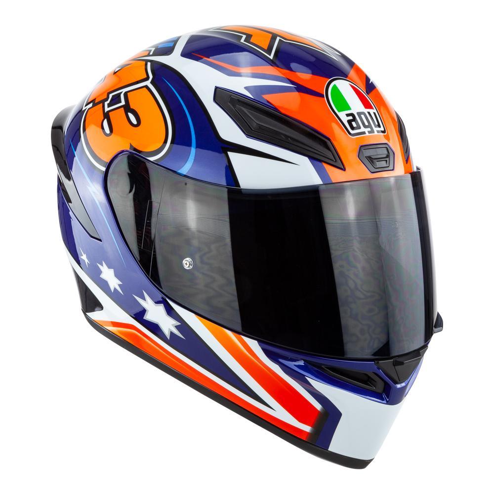 AGV Helmets K1 HELMET - MILLER 2015
