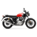 Royal Enfield Motorcycles INTERCEPTOR 650