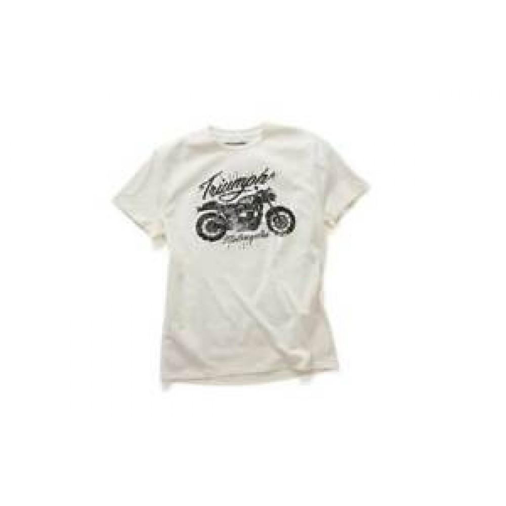 Triumph Genuine Merchandise BRANT T-SHIRT
