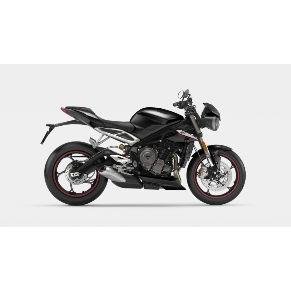 Triumph Motorcycles STREET TRIPLE RS