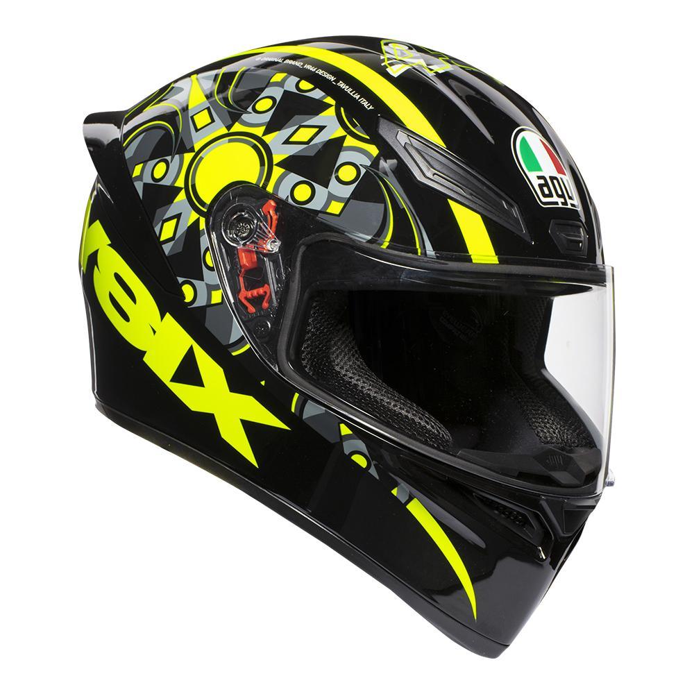 AGV Helmets K1 HELMET - FLAVUM 46