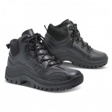 ACE BOOT BLACK