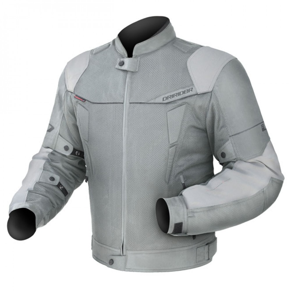 CLIMATE CONTROL 3 JACKET GREY
