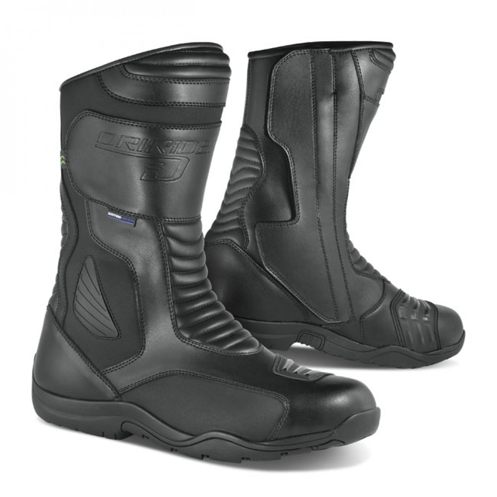 NORDIC EVO BOOT BLACK