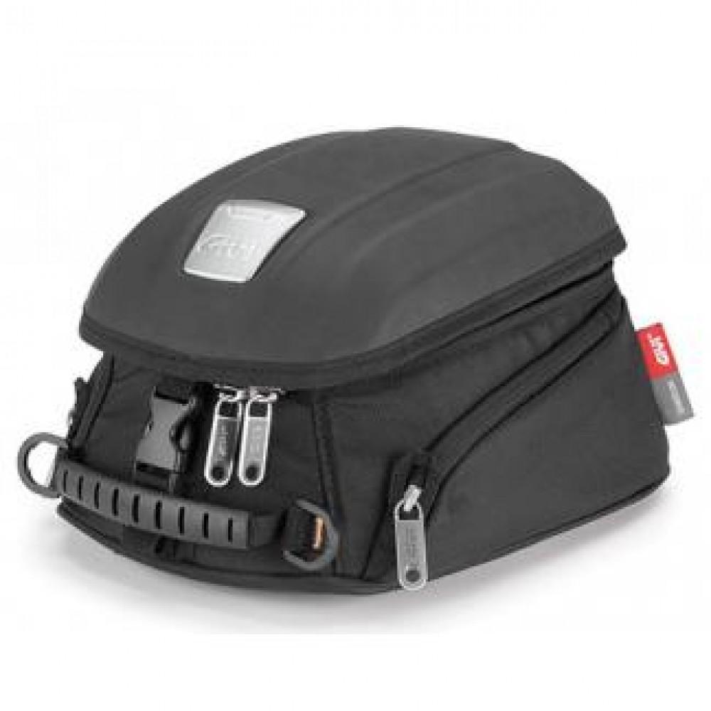 Givi MT505 Metro-T Tanklock Tank Bag | 5 Liters