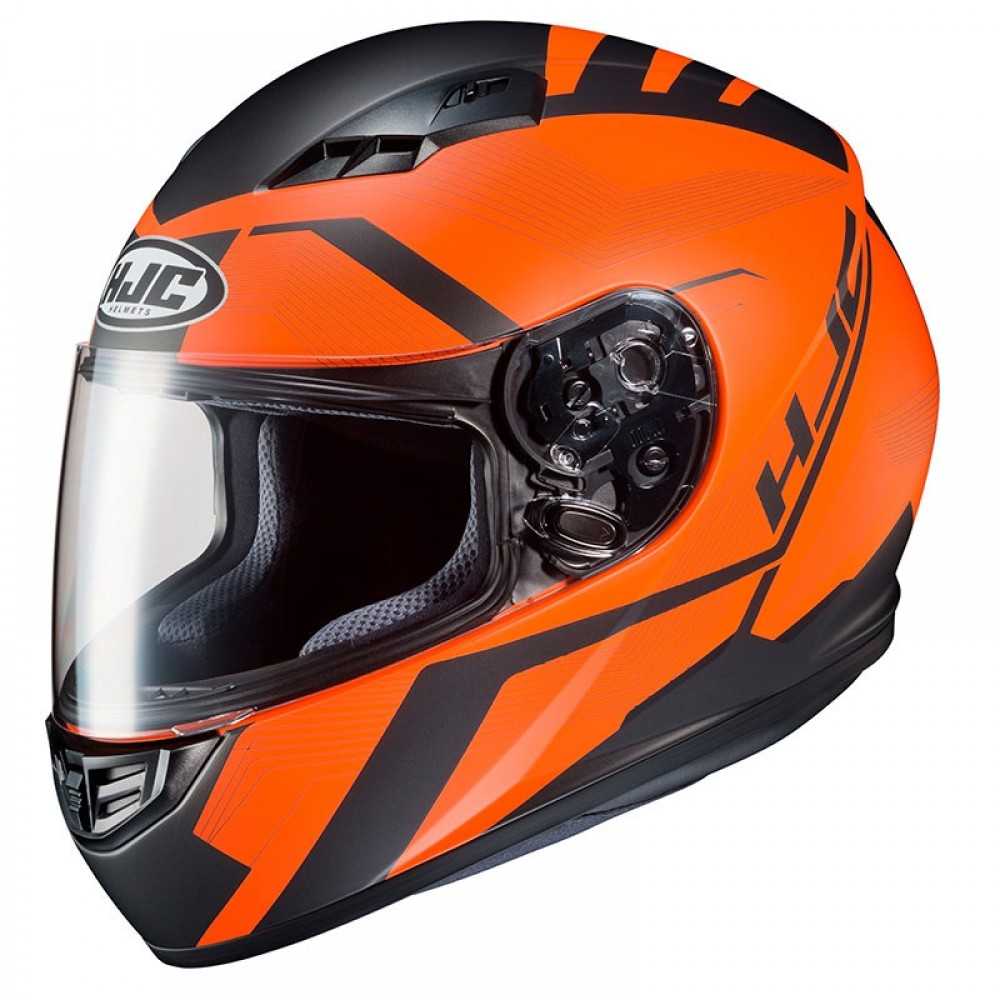 CS-15 HELMET - FAREN MC-7SF