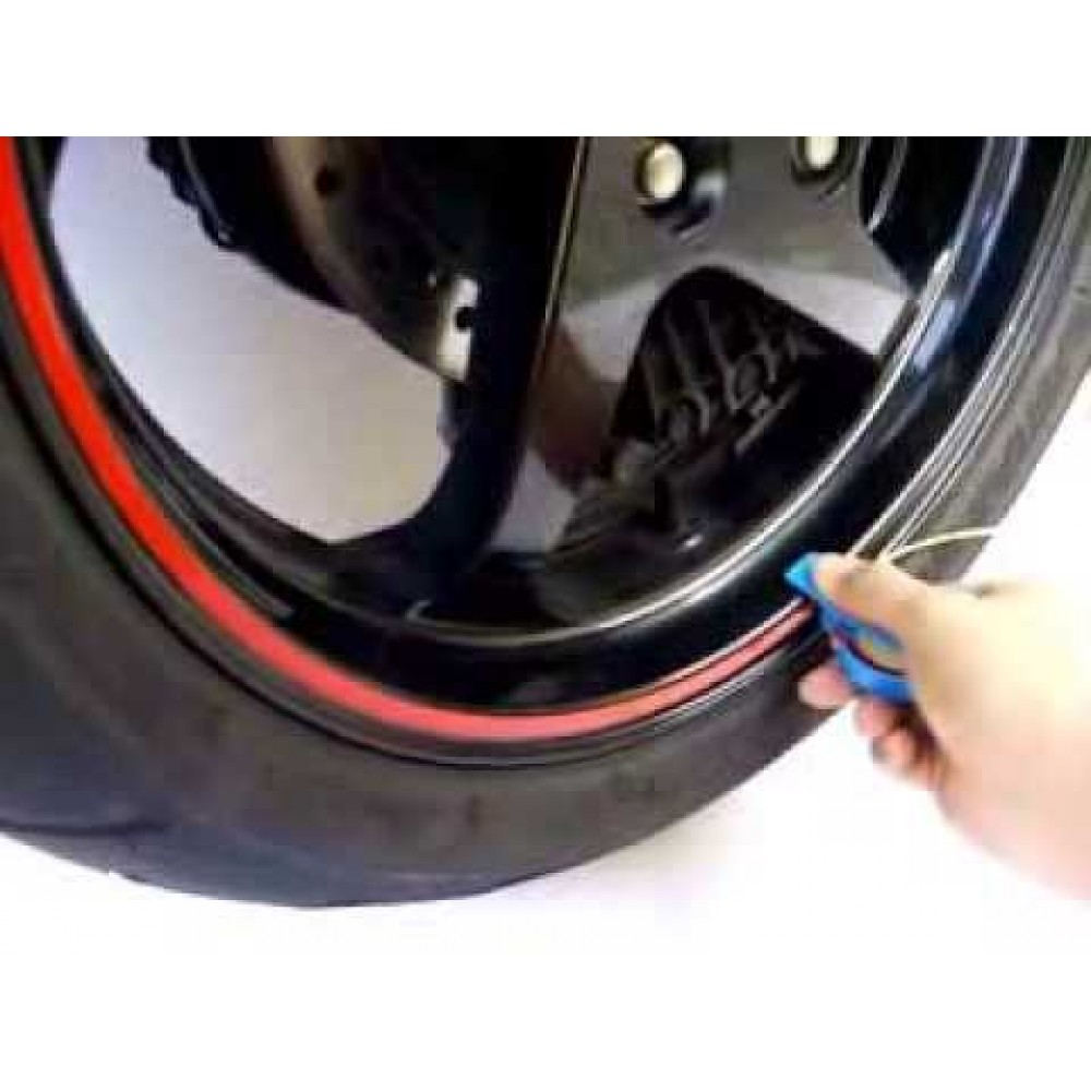 REFLECTIVE WHEEL STRIPE KIT