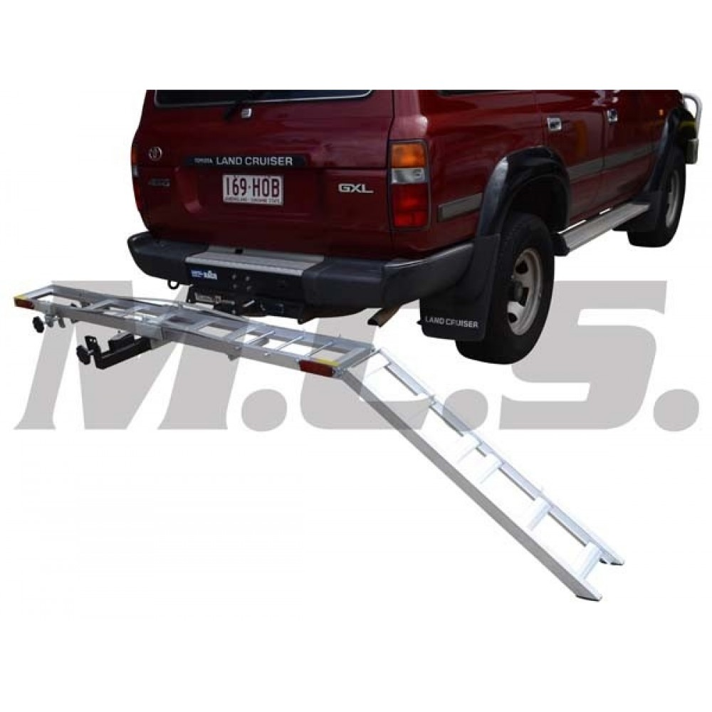 REESE HITCH MOTORCYCLE CARRIER 180KG