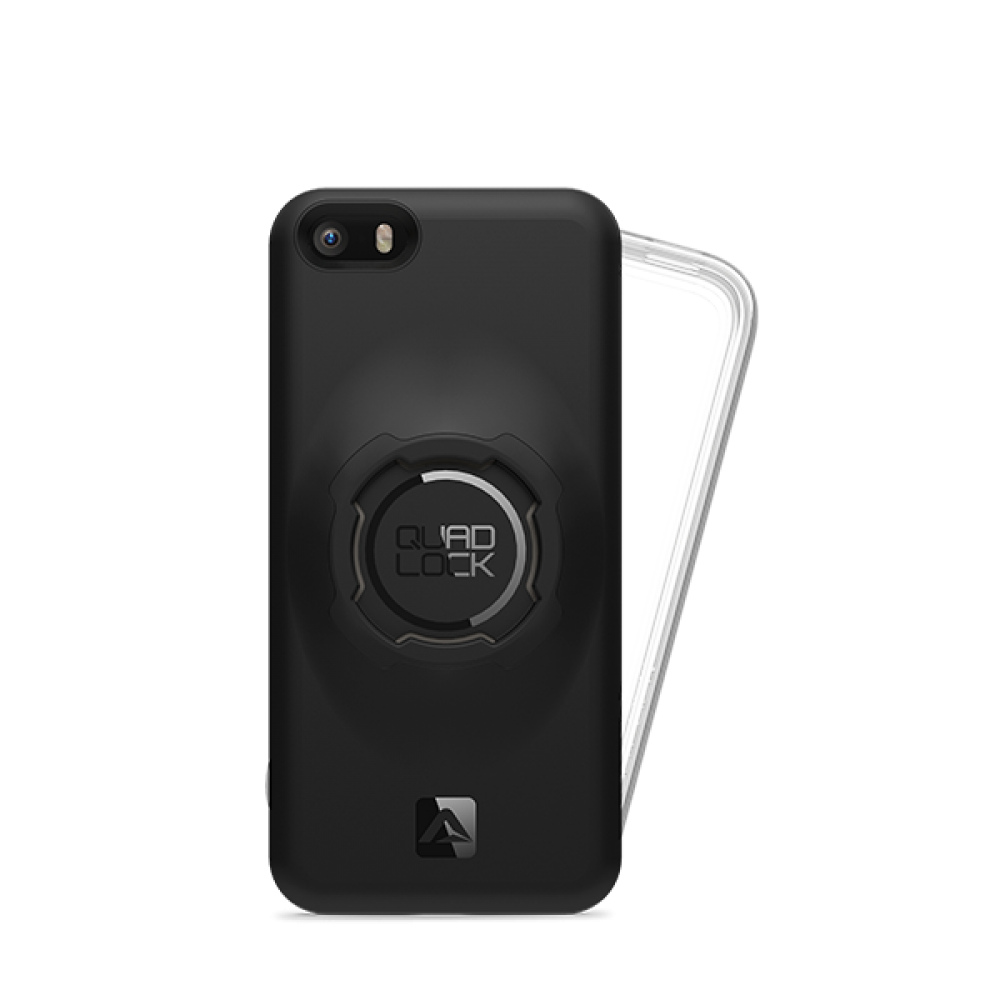 QUADLOCK IPHONE 5/5S/SE CASE