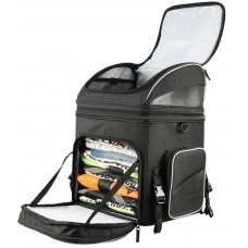 Destination Rear Rack Bag