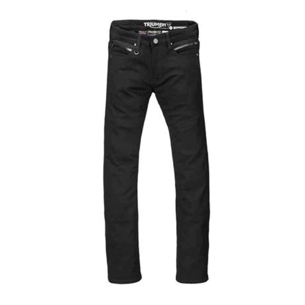 PURE RIDING JEANS