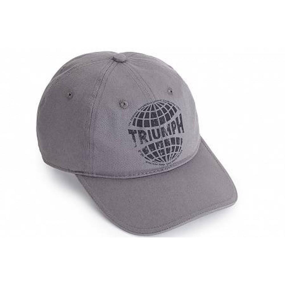 Triumph Genuine Merchandise WES CAP