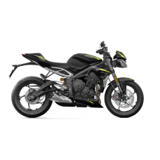NEW 2020 STREET TRIPLE RS