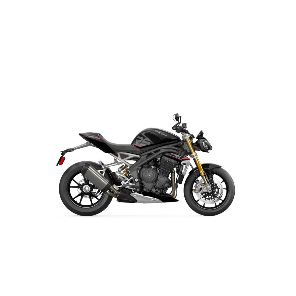 NEW SPEED TRIPLE 1200 RS