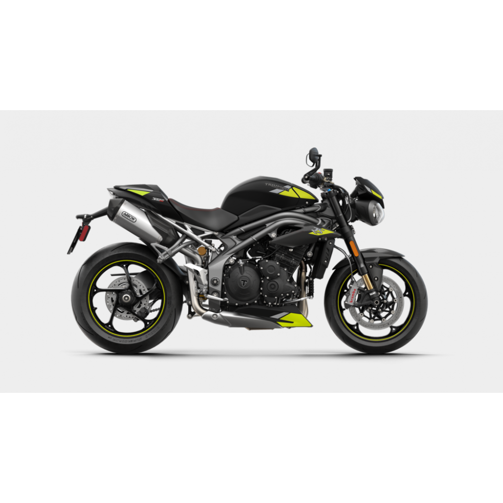 Triumph Motorcycles SPEED TRIPLE RS