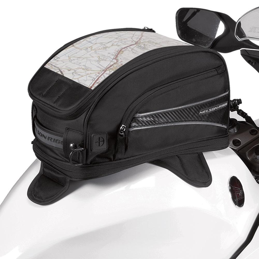 Tankbag CL2015-MG Expandable 13-18 litre - Magnetic Mount - UNIVERSAL