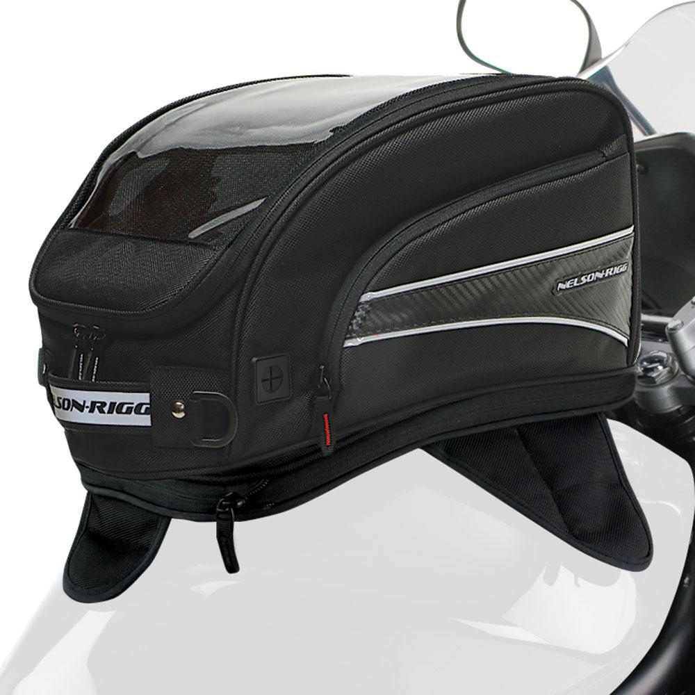 Tankbag CL2016-MG Expandable 18-22 litre - Magnetic Mount - UNIVERSAL