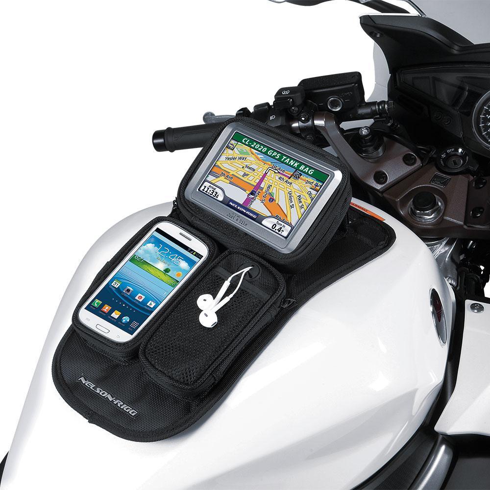 Tankbag CL-GPS Journey GPS Mate - Magnetic Mount - UNIVERSAL