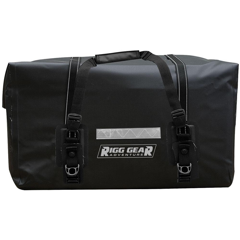 Rollbag SE-3000 Adventure Deluxe Dry Bag 39 Litre - Black - UNIVERSAL