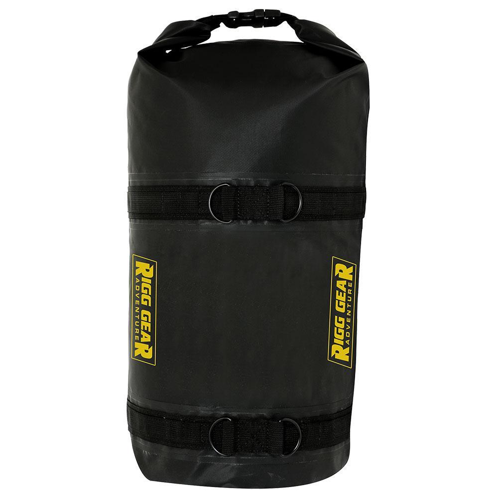 Rollbag SE-1030 Adventure Dry Bag 30 litre - Black - UNIVERSAL