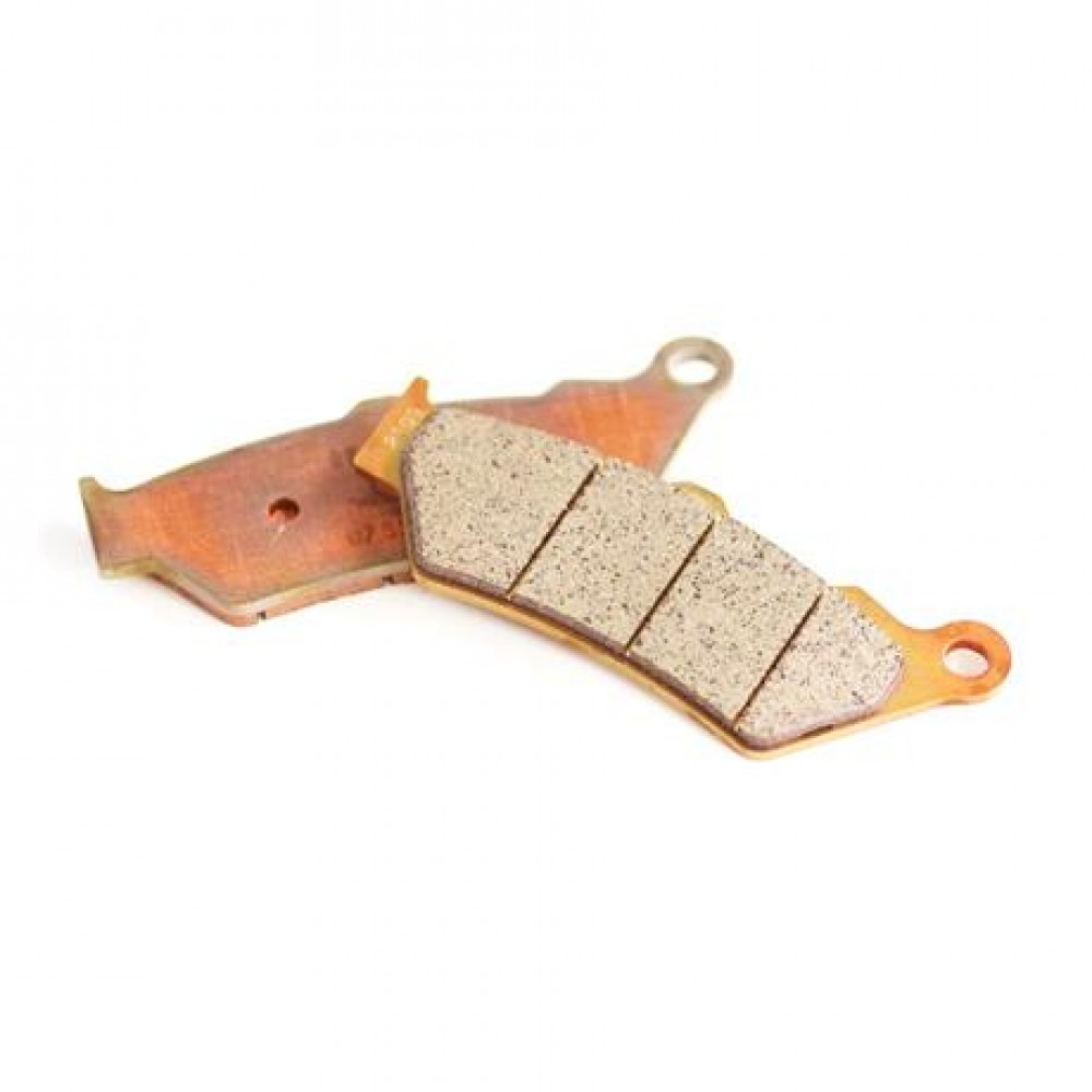 BRAKE PAD SET T2020692 - TRIUMPH MOTORCYCLE